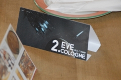 EVE Cologne 2015