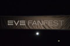 Fanfest 2015 Eröffnung